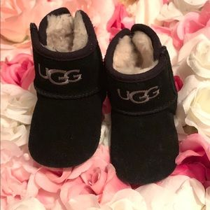 UGG Jessie II Bow Boot Baby & Walker